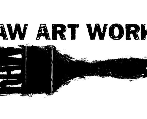 Raw Art Works Logo