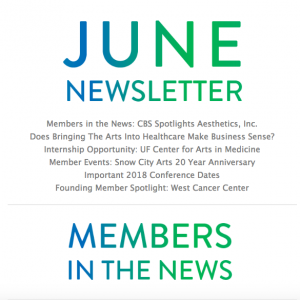 Image: June Newsletter