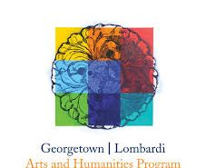 Georgetown Arts and Humanities Logo