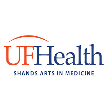UF Health Shands Arts in Medicine Logo