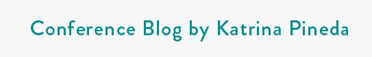 noah conference blog