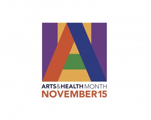 arts in health month NOAH