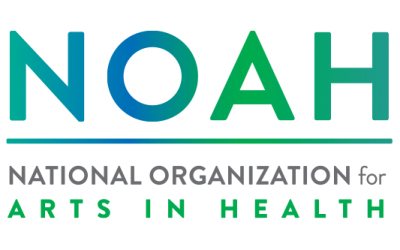 "NOAH's statement on ""What is the evidence on the role of the arts in improving health and well-being? A scoping review (2019)"" released by WHO"