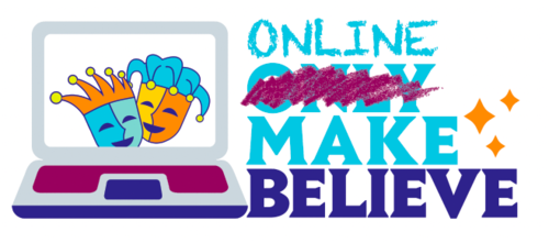 Only Make Believe creates online content!