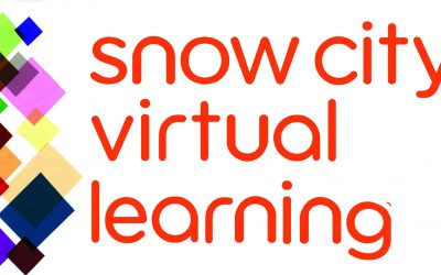 Snow City Arts Launches Virtual Learning Initiative!