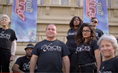 Voices of Our City Choir