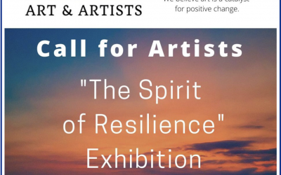 Call for Artists: Spirit of Resilience